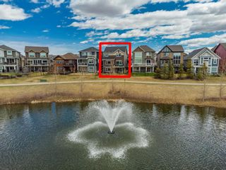 Photo 50: 229 Kingsmere Cove SE: Airdrie Detached for sale : MLS®# A1121819
