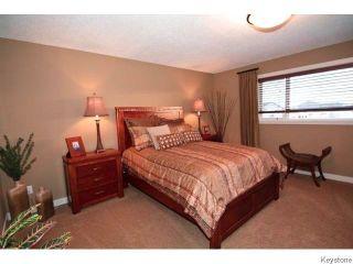 Photo 14: 60 DANA Crescent in WINNIPEG: West Kildonan / Garden City Residential for sale (North West Winnipeg)  : MLS®# 1517878