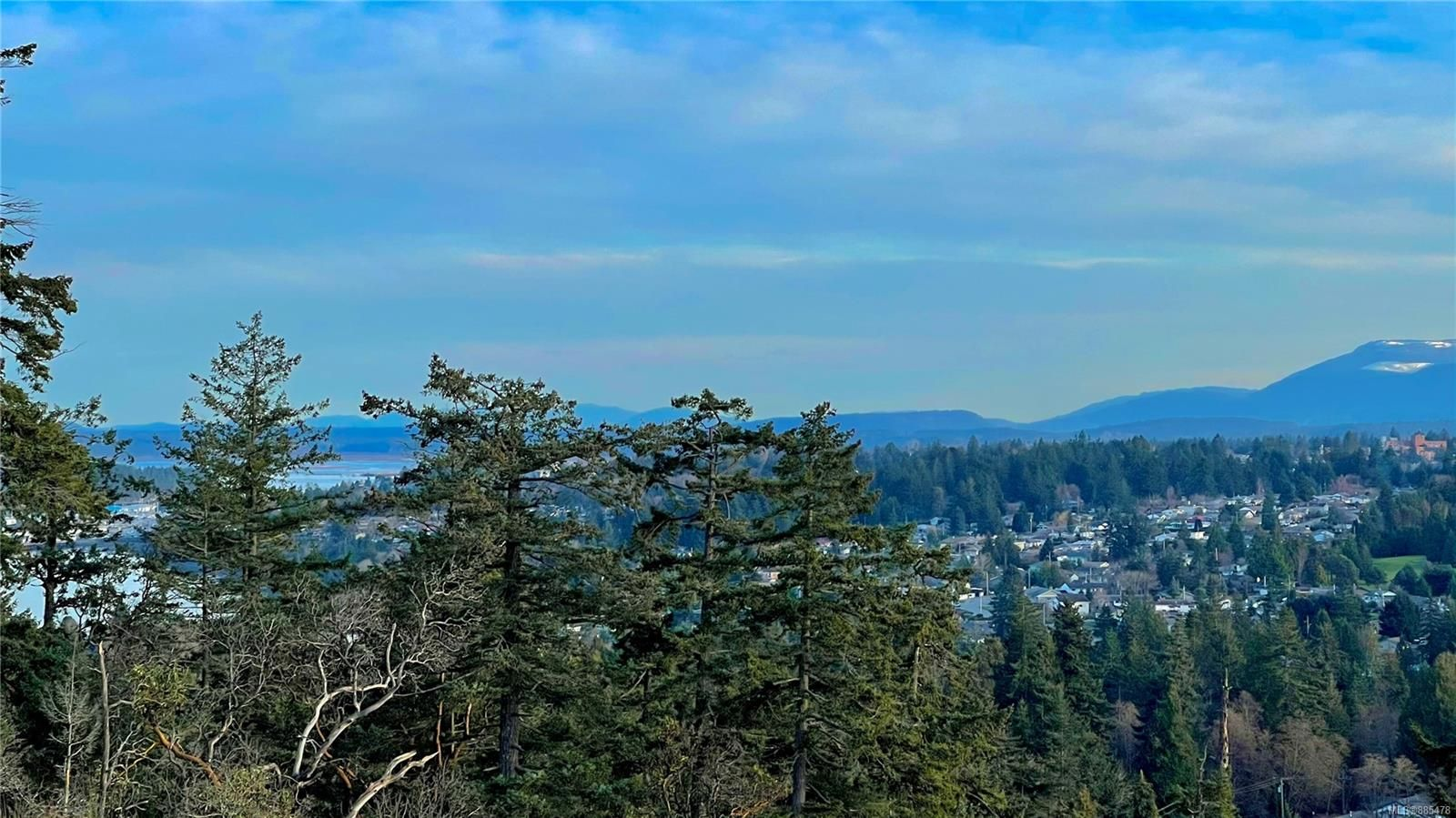 Photo 8: Photos: 103 Amphion Terr in : Na Departure Bay Land for sale (Nanaimo)  : MLS®# 885478