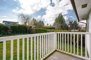 Photo 34: 27166 28B Avenue in Langley: Aldergrove Langley House for sale : MLS®# R2563345