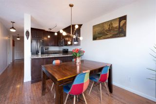 """Photo 7: 401 1508 MARINER Walk in Vancouver: False Creek Condo for sale in """"MARINER POINT"""" (Vancouver West)  : MLS®# R2573936"""