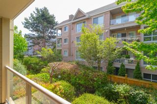 Photo 5: 202 1025 Meares St in : Vi Downtown Condo for sale (Victoria)  : MLS®# 875673