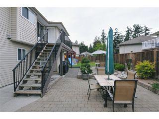 """Photo 9: 23733 115TH AV in Maple Ridge: Cottonwood MR House for sale in """"GILKER HILL ESTATES"""" : MLS®# V910026"""