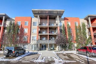 Photo 1: 2413 403 Mackenzie Way SW: Airdrie Apartment for sale : MLS®# A1052642