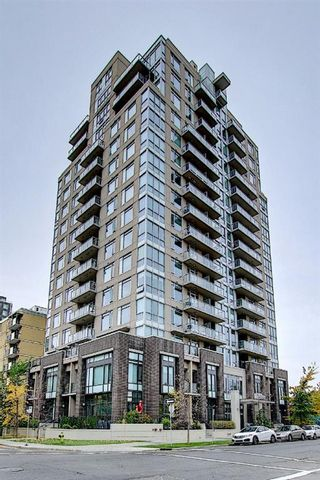 Photo 47: 1104 1500 7 Street SW in Calgary: Beltline Apartment for sale : MLS®# A1063237