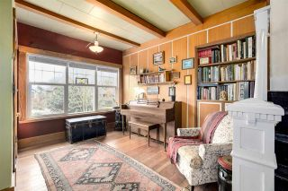 Photo 5: 928 W 21ST Avenue in Vancouver: Cambie House for sale (Vancouver West)  : MLS®# R2549347