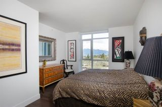 """Photo 10: 901 5989 WALTER GAGE Road in Vancouver: University VW Condo for sale in """"CORUS"""" (Vancouver West)  : MLS®# R2360139"""