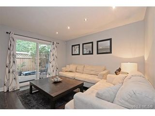 Photo 7: 6 3235 Alder St in VICTORIA: SE Quadra Row/Townhouse for sale (Saanich East)  : MLS®# 750435