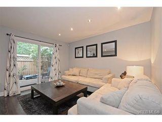 Photo 7: 6 3235 Alder St in VICTORIA: SE Quadra Row/Townhouse for sale (Saanich East)  : MLS®# 750435
