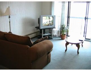 """Photo 2: 317 5715 JERSEY Avenue in Burnaby: Central Park BS Condo for sale in """"CAMERAY GARDEN"""" (Burnaby South)  : MLS®# V755242"""