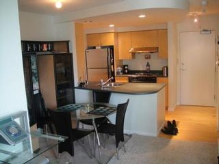 Photo 3: 1601 1009 EXPO Blvd in Vancouver West: Downtown VW Home for sale ()  : MLS®# V816822