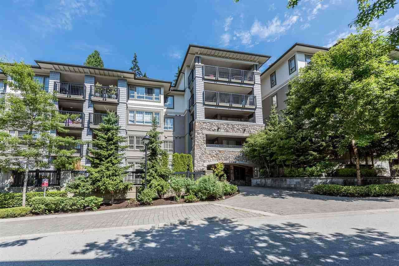 "Main Photo: 508 2959 SILVER SPRINGS BLV Boulevard in Coquitlam: Westwood Plateau Condo for sale in ""TANTALUS"" : MLS®# R2185390"