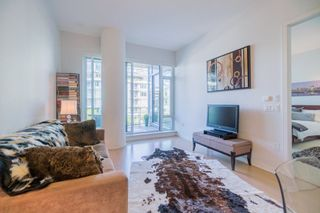 "Photo 10: 511 1633 ONTARIO Street in Vancouver: False Creek Condo for sale in ""KAYAK"" (Vancouver West)  : MLS®# R2257979"
