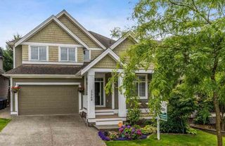 """Photo 1: 17968 71A Avenue in Surrey: Cloverdale BC House for sale in """"Provinceton"""" (Cloverdale)  : MLS®# R2492909"""