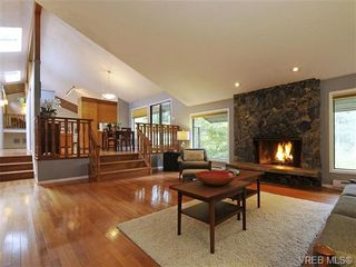 Photo 3: 9574 Glenelg Ave in NORTH SAANICH: NS Ardmore House for sale (North Saanich)  : MLS®# 741996