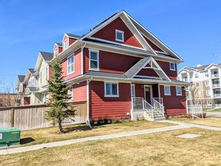 Photo 25: 486 Cranford Park SE in Calgary: Cranston Row/Townhouse for sale : MLS®# A1123540