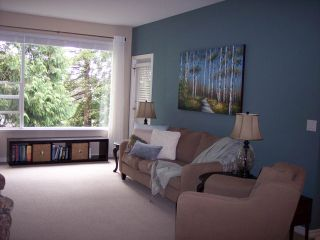 "Photo 2: 407 2581 LANGDON Street in Abbotsford: Abbotsford West Condo for sale in ""COBBLESTONE"" : MLS®# R2173137"