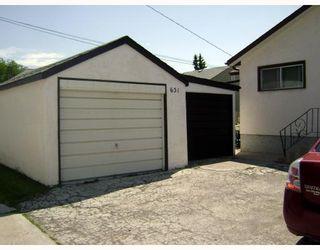 Photo 9: 631 MARTIN Avenue East in WINNIPEG: East Kildonan Residential for sale (North East Winnipeg)  : MLS®# 2914073