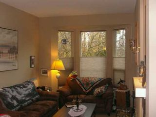 """Photo 3: 16655 64TH Ave in Surrey: Cloverdale BC Townhouse for sale in """"Ridgewood Estates"""" (Cloverdale)  : MLS®# F2626827"""