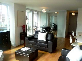 """Photo 4: 901 565 SMITHE Street in Vancouver: Downtown VW Condo for sale in """"VITA"""" (Vancouver West)  : MLS®# V878275"""