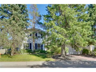 Photo 1: 6444 LAURENTIAN Way SW in Calgary: North Glenmore Park House for sale : MLS®# C4047532