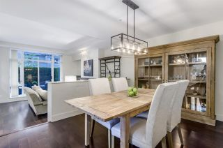 """Photo 8: 6022 CHANCELLOR Mews in Vancouver: University VW Townhouse for sale in """"Chancellor House"""" (Vancouver West)  : MLS®# R2069864"""