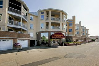 Photo 2: 223 15499 CASTLE_DOWNS Road in Edmonton: Zone 27 Condo for sale : MLS®# E4236024