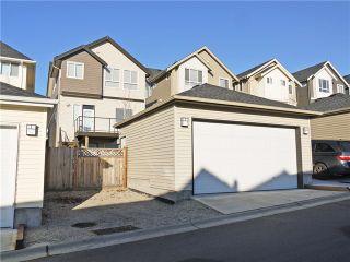Photo 19: 3368 WATKINS AV in Coquitlam: Burke Mountain House for sale : MLS®# V1100359