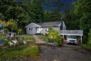 Photo 1: 59 GLENMORE Drive in West Vancouver: Glenmore House for sale : MLS®# R2546718