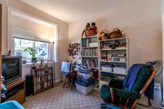 Photo 15: 8142 WEDGEWOOD Street in Burnaby: Burnaby Lake 1/2 Duplex for sale (Burnaby South)  : MLS®# R2108883
