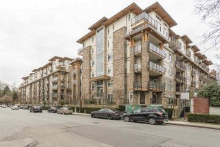 Main Photo: 413 2465 WILSON Avenue in Port Coquitlam: Central Pt Coquitlam Condo for sale : MLS®# R2546271
