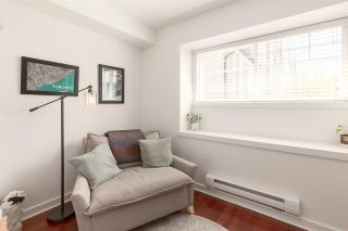 """Photo 11: 1630 E GEORGIA Street in Vancouver: Hastings Townhouse for sale in """"WOODSHIRE"""" (Vancouver East)  : MLS®# R2587031"""