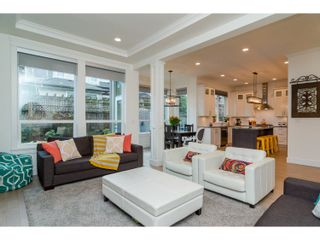 """Photo 8: 2568 163A Street in Surrey: Grandview Surrey House for sale in """"MORGAN HEIGHTS"""" (South Surrey White Rock)  : MLS®# R2018857"""