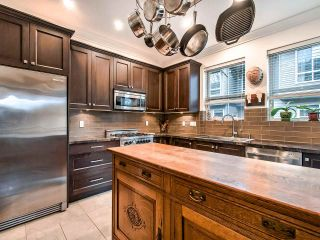"""Photo 3: 16 897 PREMIER Street in North Vancouver: Lynnmour Townhouse for sale in """"Legacy @ Nature's Edge"""" : MLS®# R2441347"""