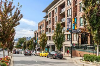 Photo 20: 405 212 LONSDALE Avenue in North Vancouver: Lower Lonsdale Condo for sale : MLS®# R2617239