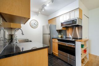 Photo 5: 315 1955 WOODWAY Place in Burnaby: Brentwood Park Condo for sale (Burnaby North)  : MLS®# R2594165