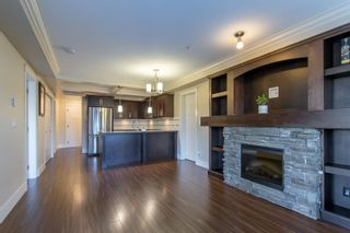 """Photo 3: 201 2175 FRASER Avenue in Port Coquitlam: Glenwood PQ Condo for sale in """"THE RESIDENCES ON SHAUGHNESSY"""" : MLS®# R2330328"""