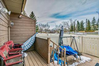 Photo 25: 14 14736 Deerfield Drive in Calgary: Deer Run Row/Townhouse for sale : MLS®# A1092282