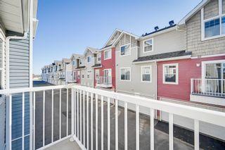 Photo 36: 125 2051 TOWNE CENTRE Boulevard in Edmonton: Zone 14 Townhouse for sale : MLS®# E4265794