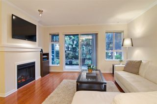 """Photo 7: 207 9098 HALSTON Court in Burnaby: Government Road Condo for sale in """"SANDLEWOOD"""" (Burnaby North)  : MLS®# R2005913"""