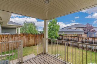 Photo 29: 107 115 Shepherd Crescent in Saskatoon: Willowgrove Residential for sale : MLS®# SK866207
