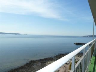 Photo 2: 906 150 24TH Street in West Vancouver: Dundarave Condo for sale : MLS®# R2540068