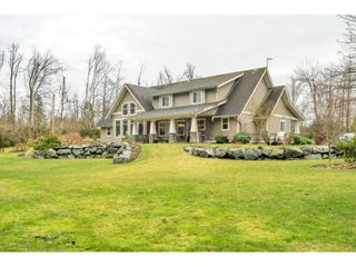 Main Photo: 5909 BEATTY Road in Abbotsford: Bradner House for sale : MLS®# R2542298