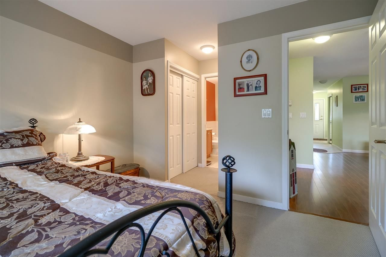 Photo 8: Photos: 30 22740 116 Avenue in Maple Ridge: East Central Townhouse for sale : MLS®# R2220079