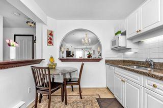 "Photo 11: 402 1655 GRANT Avenue in Port Coquitlam: Glenwood PQ Condo for sale in ""THE BENTON"" : MLS®# R2548196"