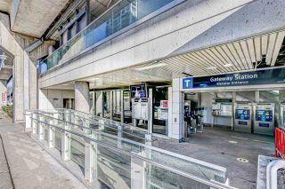 """Photo 20: 1607 13380 108 Avenue in Surrey: Whalley Condo for sale in """"CITYPOINT"""" (North Surrey)  : MLS®# R2529584"""