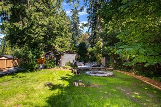 Photo 31: 605 Birch Rd in : NS Deep Cove House for sale (North Saanich)  : MLS®# 885120