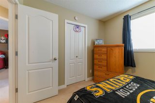 Photo 18: 12 3 GROVE MEADOWS Drive: Spruce Grove Townhouse for sale : MLS®# E4236307