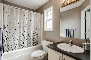 Photo 13: 2345 Baywater Crescent SW: Airdrie Semi Detached for sale : MLS®# A1147573