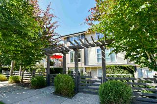 """Photo 30: 8 15405 31 Avenue in Surrey: Grandview Surrey Townhouse for sale in """"Nuvo 2"""" (South Surrey White Rock)  : MLS®# R2476229"""
